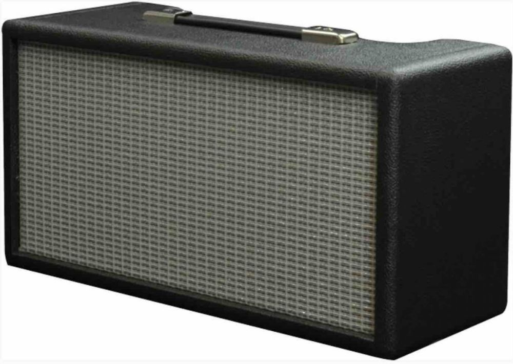 Blackface Stand Alone Reverb Style Guitar Amplifier Cabinet
