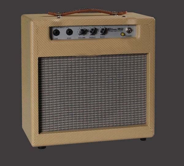 Blues Tube Amp, 5W