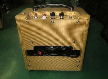 5F1A Fender Style Hand Wired Amp 5W