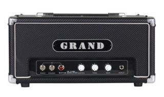 Guitar All Tube Amp Head, 15W