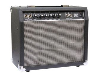 Guitar Amplifier Combo 30w