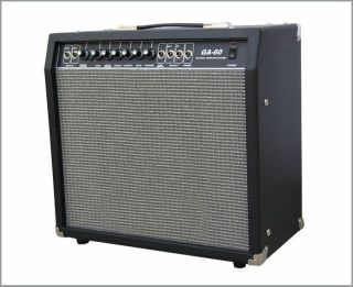 Guitar Amplifier Combo 60w