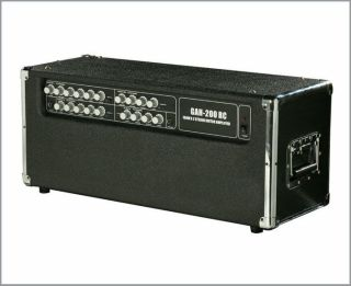 Guitar Amplifier Head&Cabinet