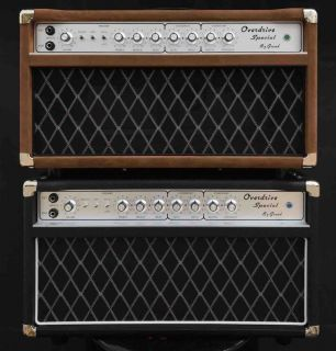Dumble Style ODS50, 100 Overdrive Special Amplifier
