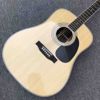 Solid Spruce Top d35 Acoustic Guitar