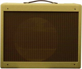Narrow Panel 5e3 Tweed Deluxe Style Guitar Amplifier Cabinet