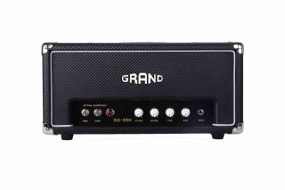 Grand Valve Electric Guitar with Reverb 5W