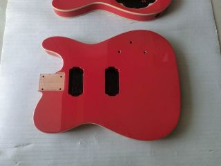 Tele Guitar Body, TLM