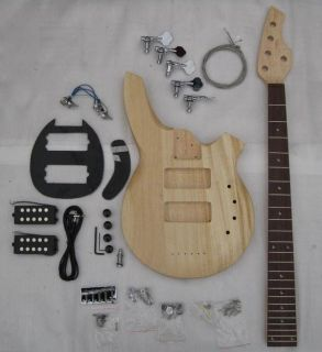 Unfinished Guitar Kits  A8
