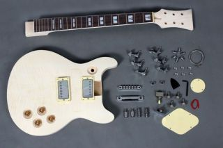 Unfinished Guitar Kits A43