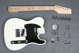 Unfinished Guitar Kits A56
