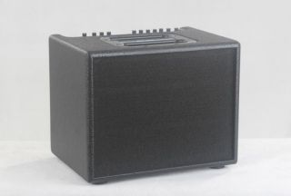 AER Compact60 Style Acoustic Guitar Amp 60W