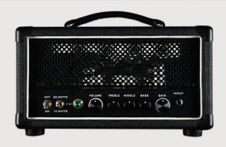 All Tube Guitar Amp Head, 7watt/17watt