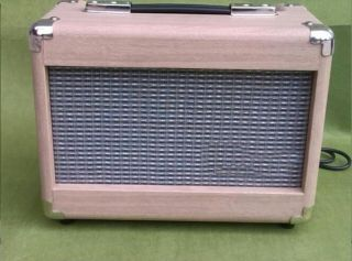 Acoustic Guitar Amp, 15W