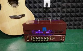 Mesa Boogie Mini Rectifier New Version