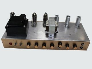 18W Marshall Style Chassis