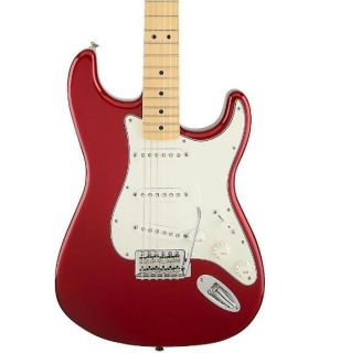 Standard Strat with Maple Fretboard