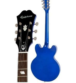 Limited Edition Riviera Custom P93 Blue Royale