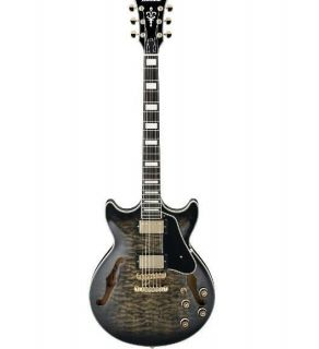 AM93 Artcore Expressionist Series Semi-Hollowbody